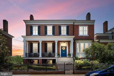 406 Hanover Street, Fredericksburg, VA 22401 - #: VAFB117406