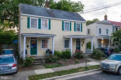 206 Princess Anne Street, Fredericksburg, VA 22401 - MLS#: VAFB117444