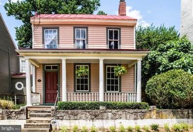 207 Princess Elizabeth Street, Fredericksburg, VA 22401 - #: VAFB117474