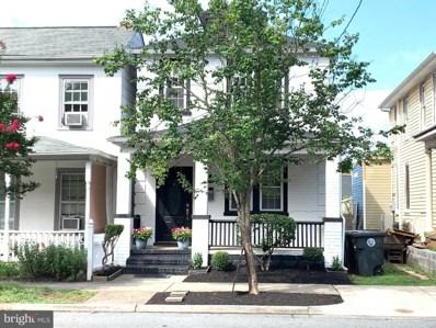 1616 Caroline Street, Fredericksburg, VA 22401 - #: VAFB117506