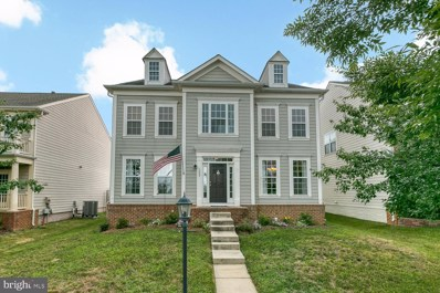 1605 Gayle Terrace, Fredericksburg, VA 22401 - #: VAFB117556