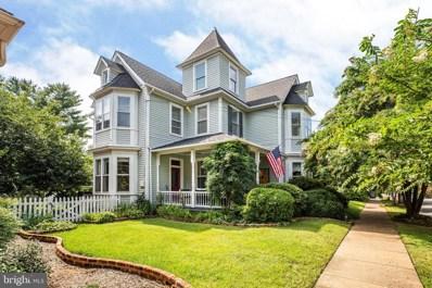 1206 Prince Edward Street, Fredericksburg, VA 22401 - #: VAFB117558