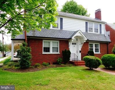 1513 Prince Edward Street, Fredericksburg, VA 22401 - #: VAFB117628