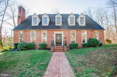 1708 Beverly Lane, Fredericksburg, VA 22401 - #: VAFB117672