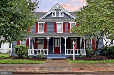 502 Fauquier Street, Fredericksburg, VA 22401 - #: VAFB117746