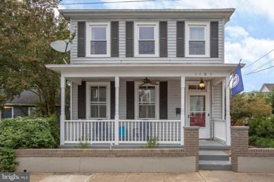 1101 Douglas Street, Fredericksburg, VA 22401 - #: VAFB117776
