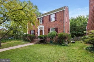 1306 Rowe Street, Fredericksburg, VA 22401 - #: VAFB117804
