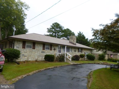 113 Forrest Avenue, Fredericksburg, VA 22401 - #: VAFB117856