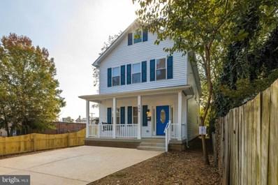 506 Littlepage Street, Fredericksburg, VA 22401 - #: VAFB117884