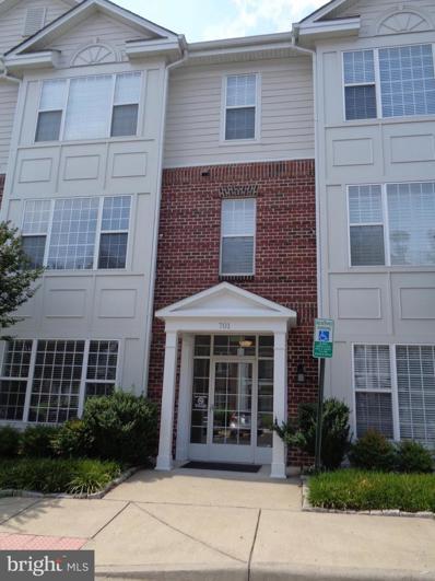 701-210 Cobblestone Boulevard UNIT 210, Fredericksburg, VA 22401 - MLS#: VAFB118146