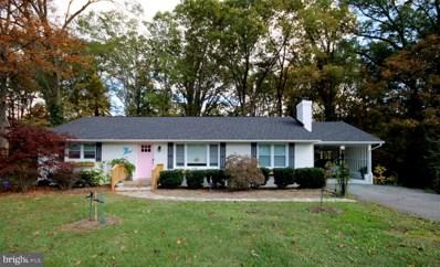 315 Cannon Circle, Fredericksburg, VA 22401 - #: VAFB118166