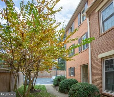 1314-B  Kenmore Avenue UNIT 10, Fredericksburg, VA 22401 - #: VAFB118206