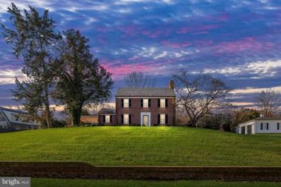 1702 Franklin Street, Fredericksburg, VA 22401 - #: VAFB118294