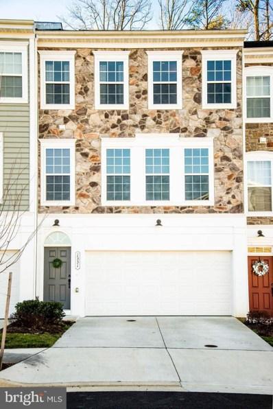 1331 Gilmore Street, Fredericksburg, VA 22401 - #: VAFB118402