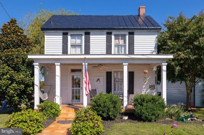 2633 Van Buren Street, Fredericksburg, VA 22401 - #: VAFB118426