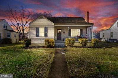 409 Hanson Avenue, Fredericksburg, VA 22401 - #: VAFB118432