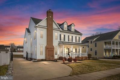 1509 Winchester Street, Fredericksburg, VA 22401 - #: VAFB118516