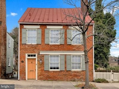 511 Princess Anne Street, Fredericksburg, VA 22401 - #: VAFB118544