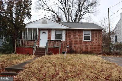 206 Harris Street, Fredericksburg, VA 22401 - #: VAFB118548