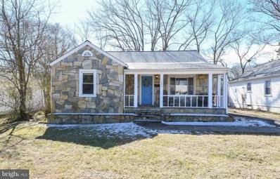 226 Hillcrest Drive, Fredericksburg, VA 22401 - #: VAFB118580
