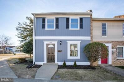 600 Denton Circle, Fredericksburg, VA 22401 - #: VAFB118582