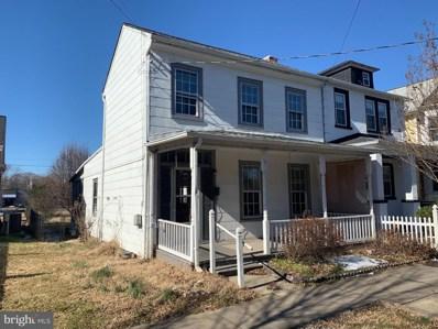 1614 Caroline Street, Fredericksburg, VA 22401 - #: VAFB118598