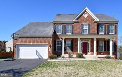 1408 Preserve Lane, Fredericksburg, VA 22401 - #: VAFB118666