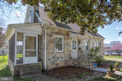 420 Woodford Street, Fredericksburg, VA 22401 - #: VAFB118734