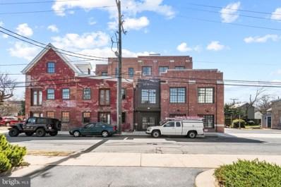310 Frederick Street UNIT 202, Fredericksburg, VA 22401 - #: VAFB118772
