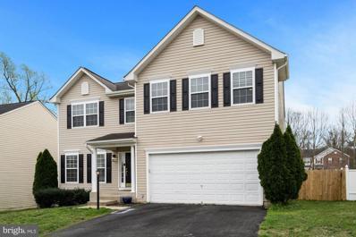1046 Bakersfield Lane, Fredericksburg, VA 22401 - #: VAFB118800