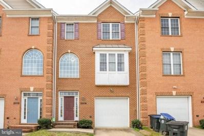 2104 Caroline Street, Fredericksburg, VA 22401 - #: VAFB118804