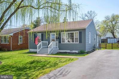 106 Hillcrest Drive, Fredericksburg, VA 22401 - #: VAFB118808