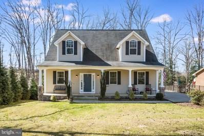 4 Devonshire Drive, Fredericksburg, VA 22401 - #: VAFB118824