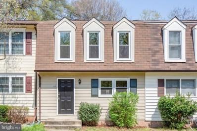 118 Kings Mill Drive, Fredericksburg, VA 22401 - #: VAFB118860
