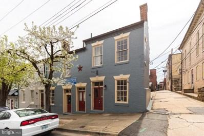 210 George Street, Fredericksburg, VA 22401 - #: VAFB118904