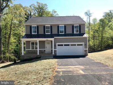 1746 Greenway Drive, Fredericksburg, VA 22401 - #: VAFB118948