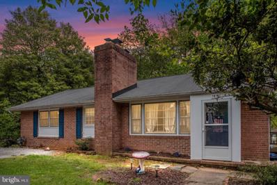 1416 Payne Street, Fredericksburg, VA 22401 - #: VAFB118988