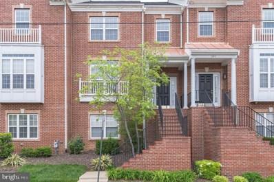 509 Dunmore Street, Fredericksburg, VA 22401 - #: VAFB119008