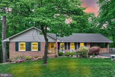 203 Wilderness Lane, Fredericksburg, VA 22401 - #: VAFB119066