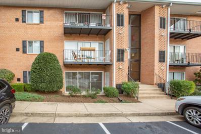 1805-A  William Street UNIT 4, Fredericksburg, VA 22401 - #: VAFB119086
