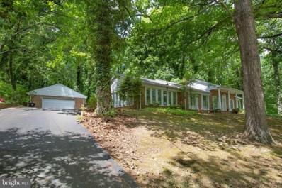 319 Twin Lake Drive, Fredericksburg, VA 22401 - #: VAFB119106
