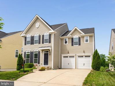 1515 Idlewild Boulevard, Fredericksburg, VA 22401 - #: VAFB119182