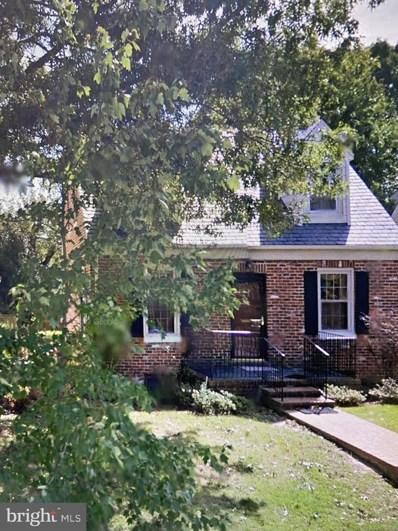 806 Sylvania Avenue, Fredericksburg, VA 22401 - #: VAFB119218