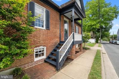 209 Fauquier Street, Fredericksburg, VA 22401 - #: VAFB119256