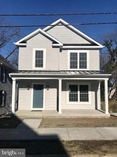 513A-  Willis Street, Fredericksburg, VA 22401 - #: VAFB119264