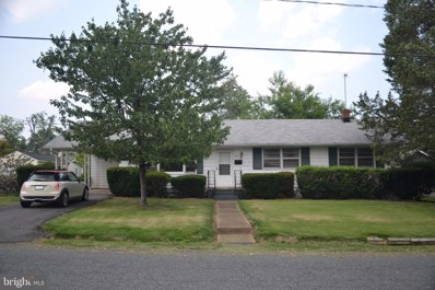 133 Longstreet Avenue, Fredericksburg, VA 22401 - #: VAFB2000220