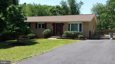 416 Morningside Drive, Fredericksburg, VA 22401 - #: VAFB2000222