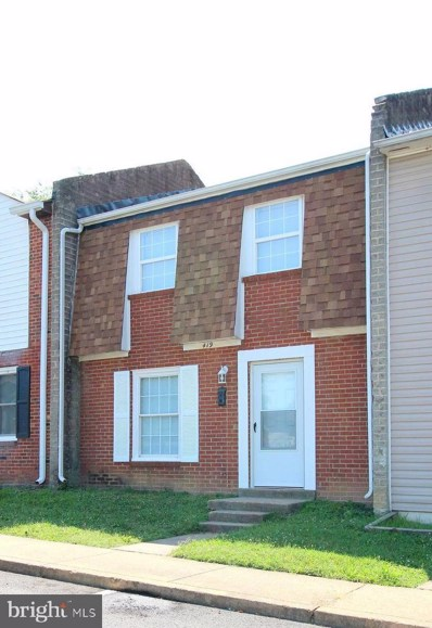 419 Rann Court, Fredericksburg, VA 22401 - #: VAFB2000224