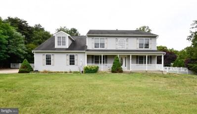 114 Twin Lakes Drive, Fredericksburg, VA 22401 - #: VAFB2000272