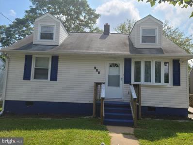 208 Mayfield Avenue, Fredericksburg, VA 22401 - #: VAFB2000568
